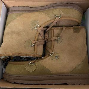 NWT EMU Australia Boots